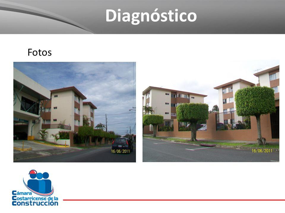 Fotos Diagnóstico