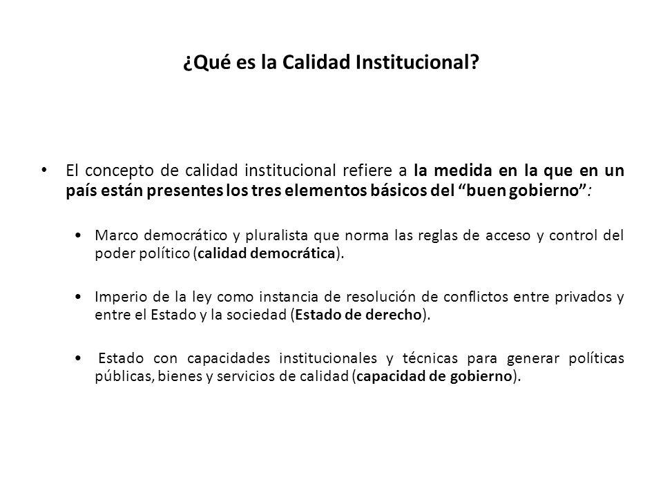 ¿Qué es la Sociedad Civil?