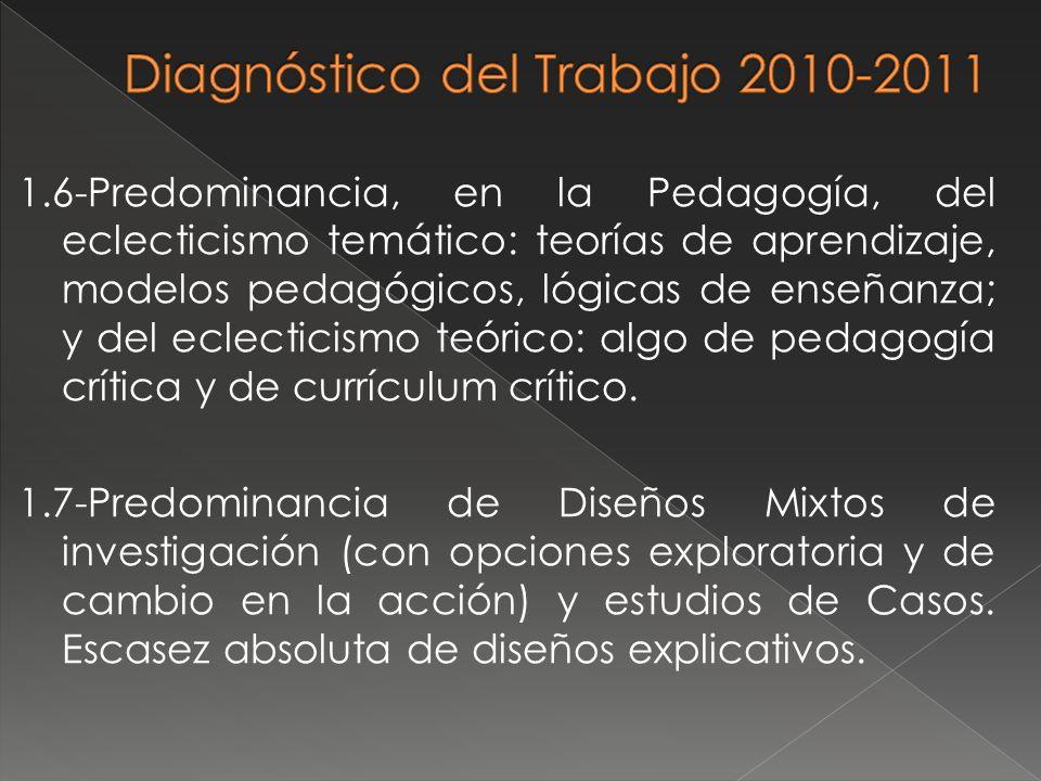 1.1-Eje: Relación entre Educación Geográfica, Literatura, Estética y las Artes.