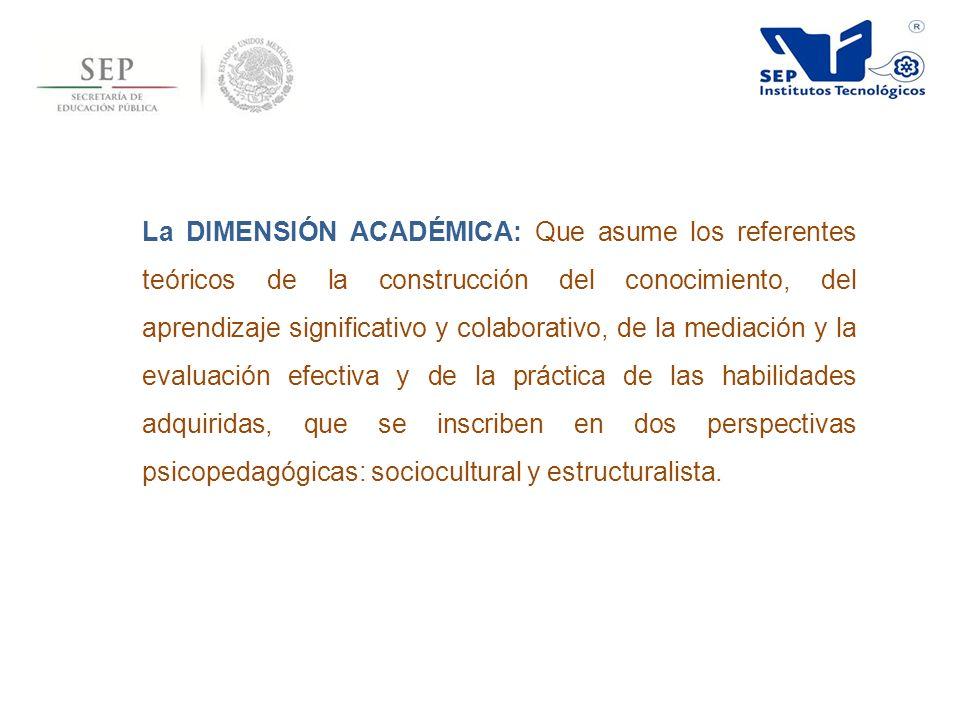 a)El plano social.1. Panorama actual del contexto social y las necesidades educativas.