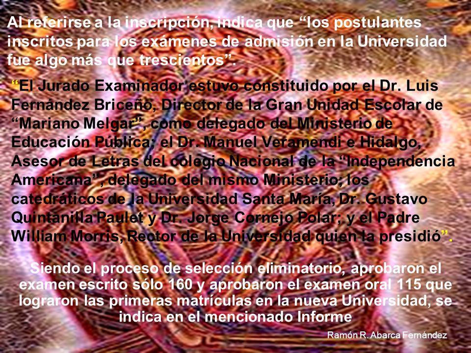 DECANO DE LA FACULTAD DE CIENCIAS EDCONÓMICAS.- Dr.