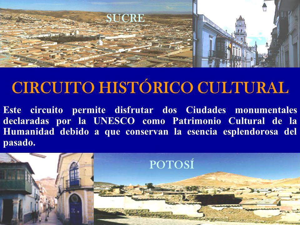 SUCRE Y SUS ALREDEDORES La ciudad de Sucre es capital del departamento y además capital de la República de Bolivia, fundada el 29 de septiembre de 1538, con el nombre de La Plata.