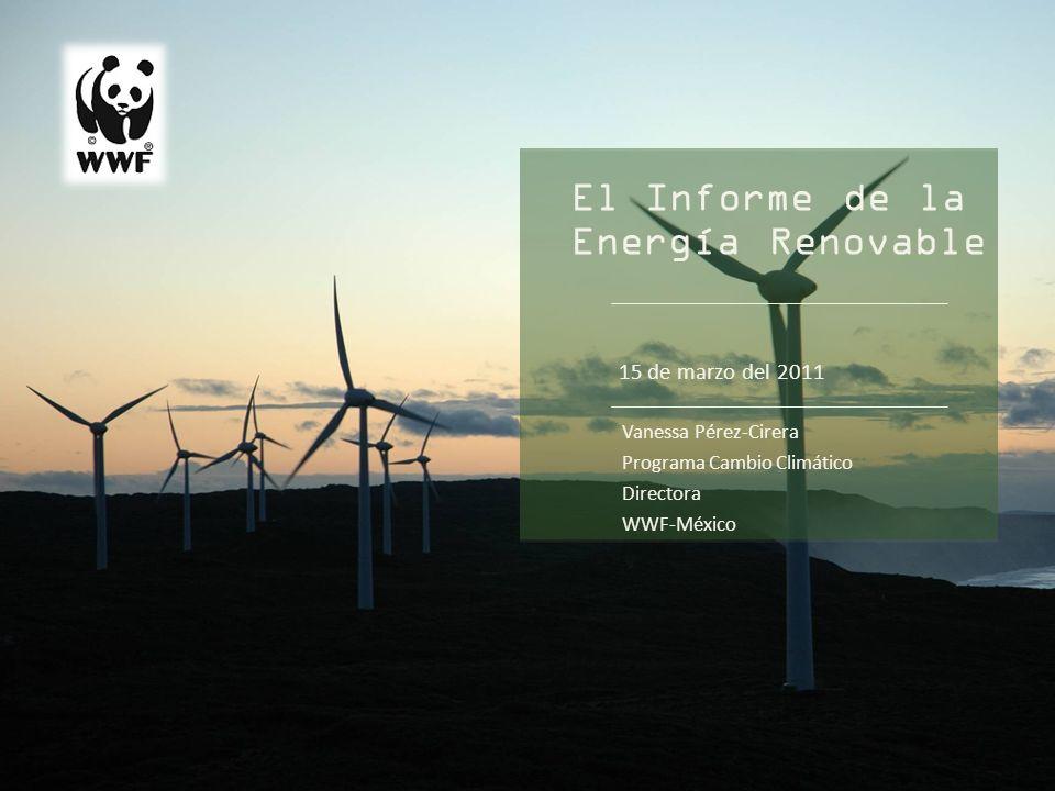 Niveles de Actividad Proyectados Industrias de intensidad energética.
