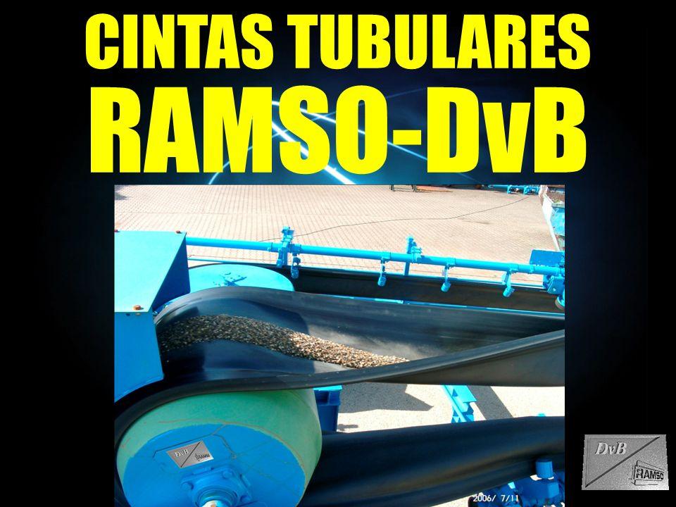 CINTAS TUBULARES RAMSO-DvB