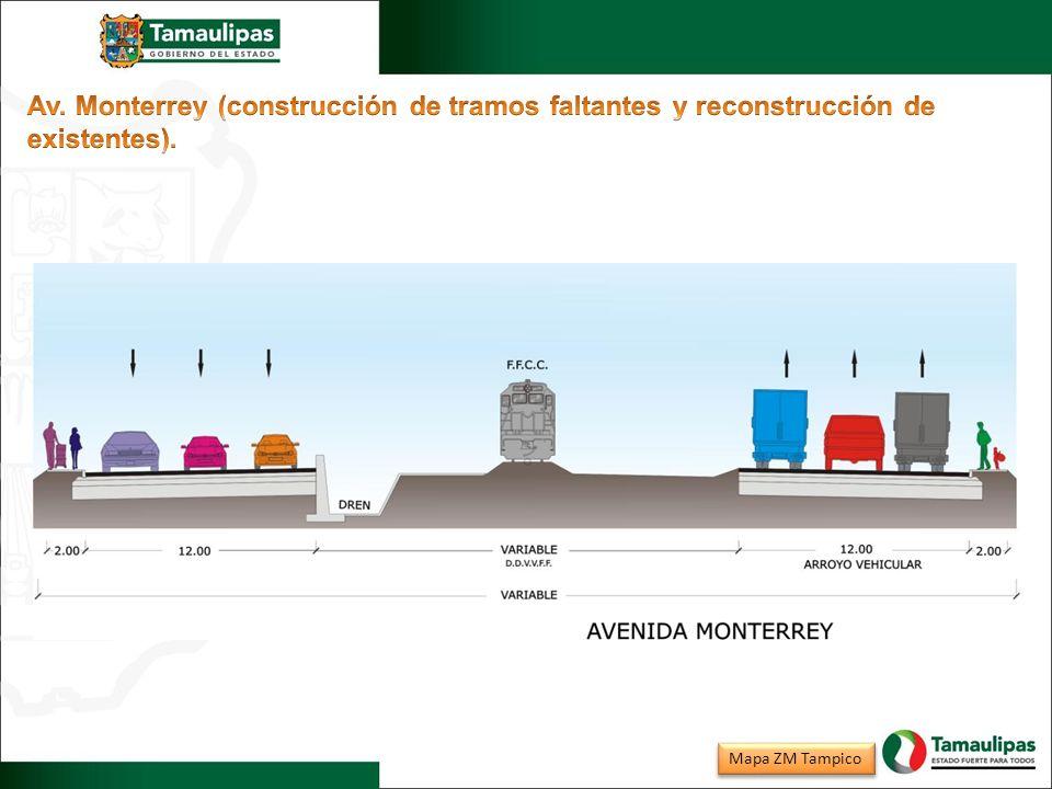 Regresar Laguna Nuevo Amanecer: Desazolve de 30.4 ha.