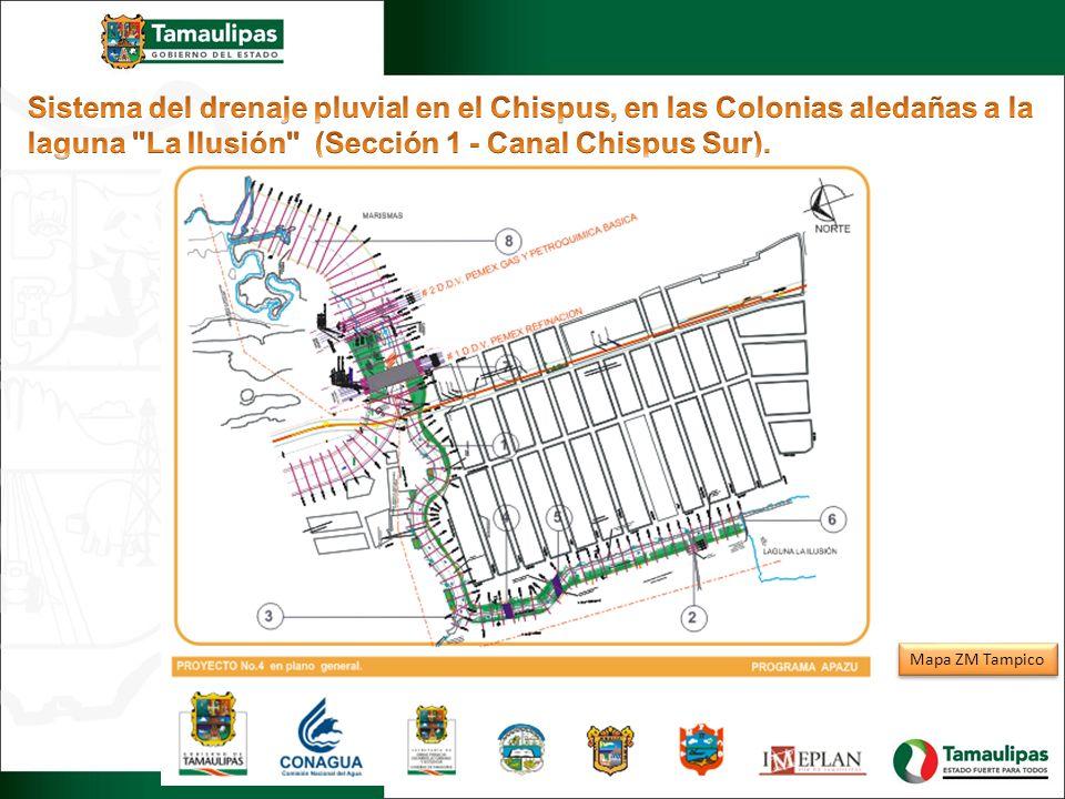 Regresar Longitud: 2.40 km.Calzada: Dos de 6.4 m.