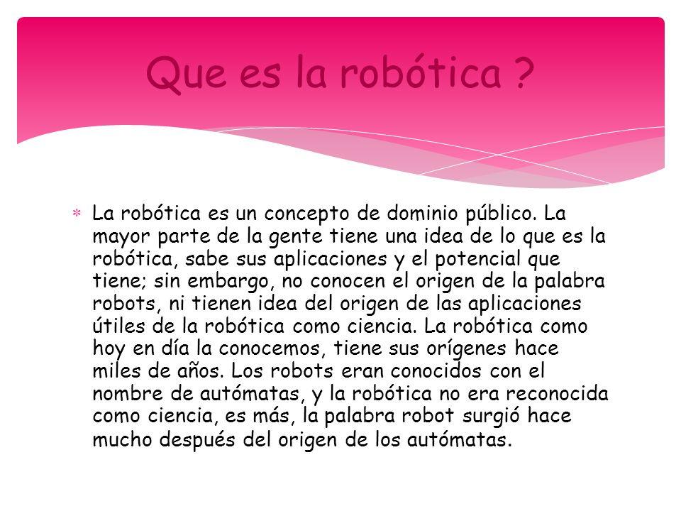 Leyes de la robótica En ciencia ficción las tres leyes de la robótica son un conjunto de normas escritas por Isaac asimov que la mayoría de los robots de sus novelas y cuentos están diseñados para cumplir.