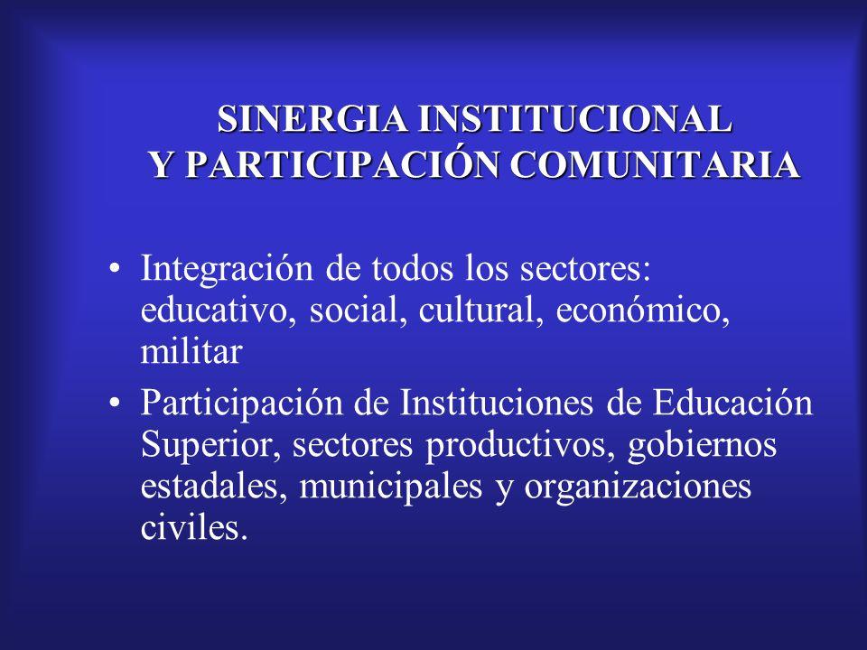 La educación es un derecho humano y una responsabilidad fundamental toda de toda la sociedad