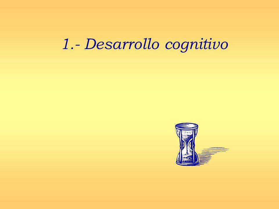 Piaget pensamiento operacionalPara Piaget el desarrollo cognitivo consiste en una transición hacia el pensamiento operacional que comienza alrededor de los 7 años y culmina a los 11 años con la llegada del pensamiento formal.