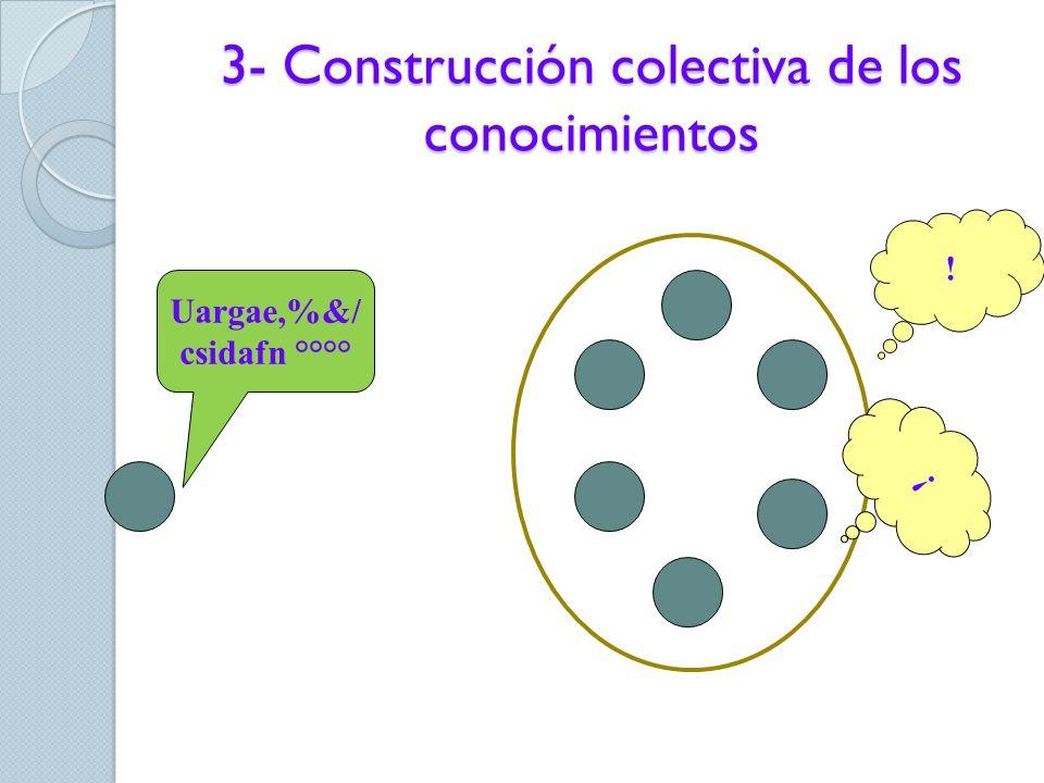 2- Aprendizaje colaboratiavo y cooperativo Aprendizaje cooperativo desarrollo de la cultura de la democracia y la cooperación además de los contenidos