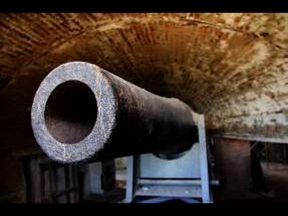 Ficha técnica Batería Esmeralda.Tipo de fortificación: batería de casamata.