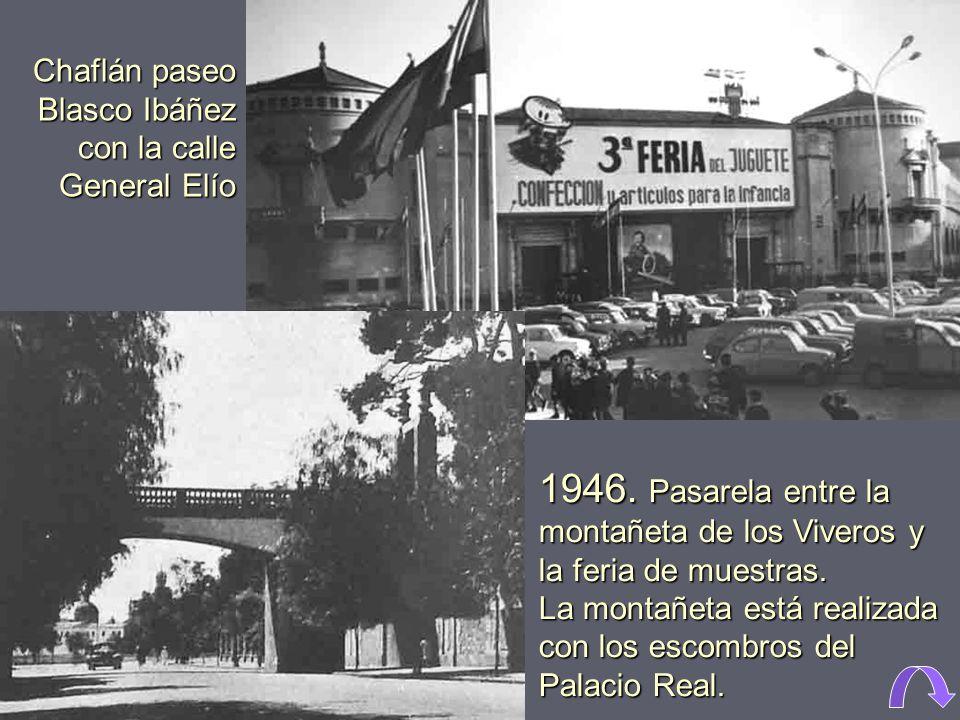 General Elío Blasco Ibáñez PLANODE PLANTABAJAPLANODE PLANTABAJAPLANODE PLANTABAJAPLANODE PLANTABAJA LLANO DEL REAL GENERAL ELIO BLASCO IBAÑEZ