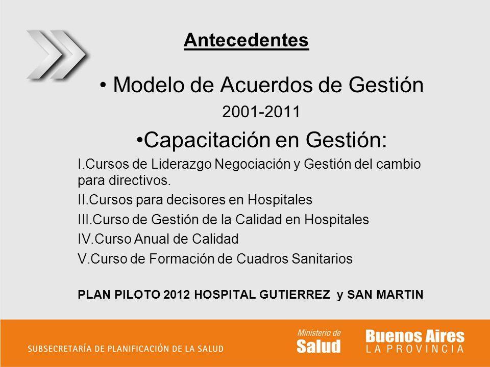 Alcances o Productos del Proyecto 2013 34 Hospitales Provinciales Generales de Adulto y Especializados Materno Infantiles con un Plan Estratégico y Operativo ( PEO) confeccionado