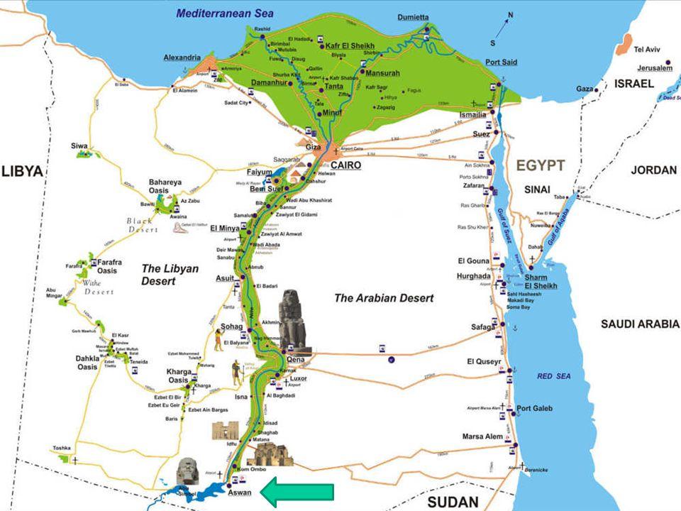 Corniche - Aswan