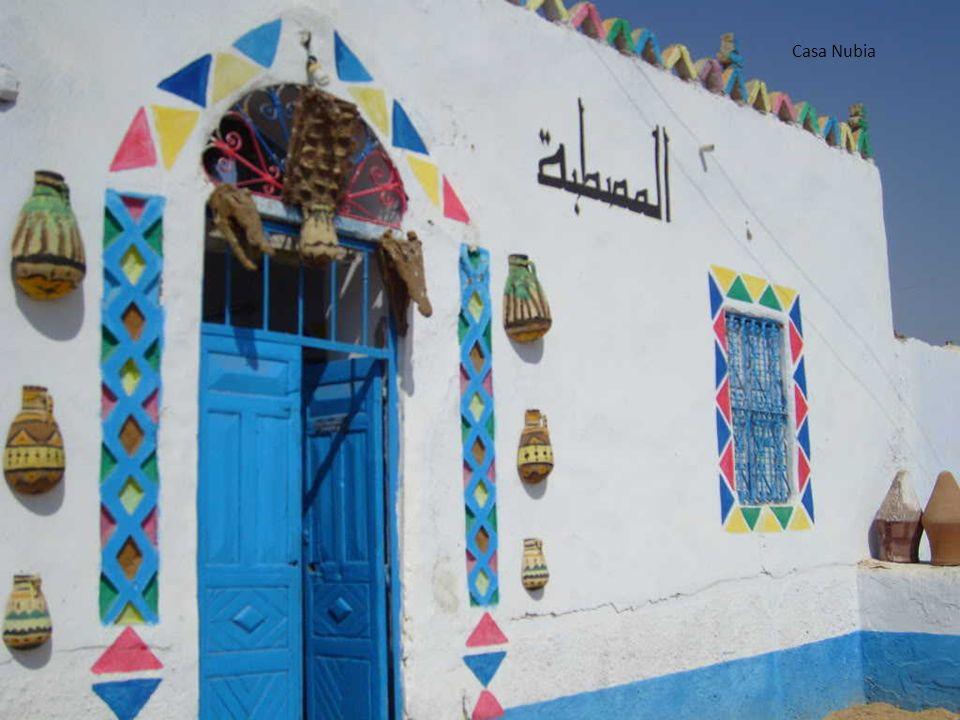 Casa Nubia