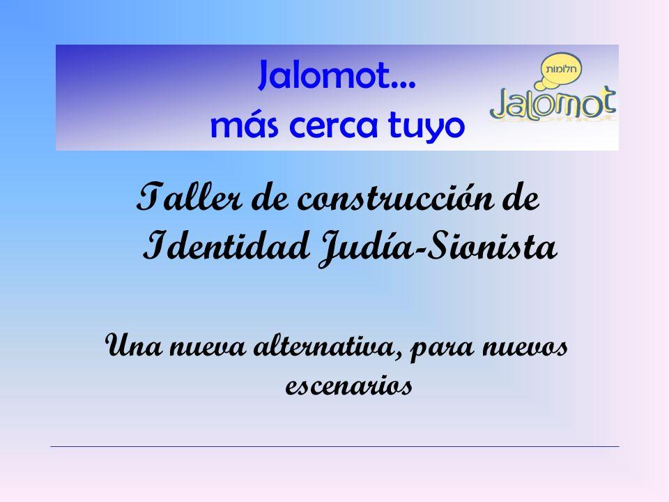 ¿Qué es Jalomot.