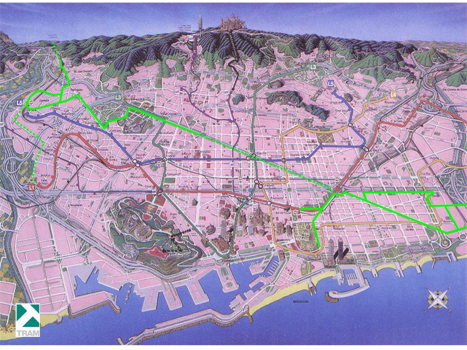 13 El Proyecto de Explotación (2) Plan de formación: autoformación con –colaboración con el Institut de lEnvironnement Urbain (Connex) –formación de formadores en Alstom y redes de Connex –colaboración de FGV Sistema tarifario integrado.