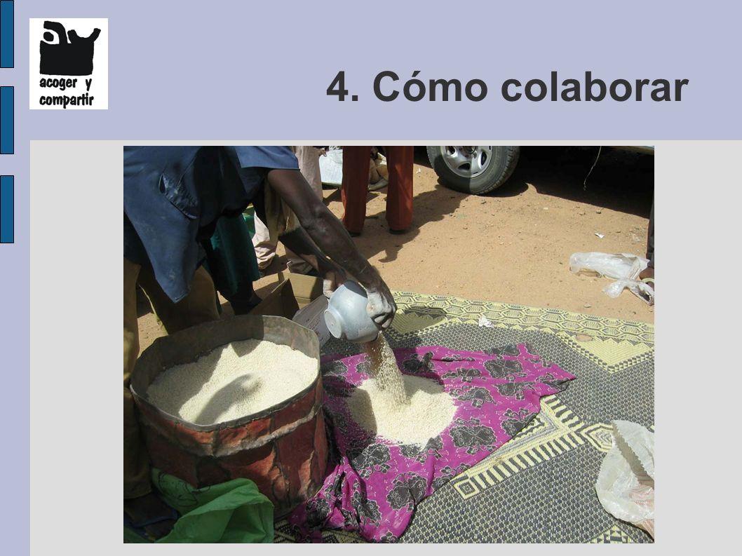 4. Cómo colaborar