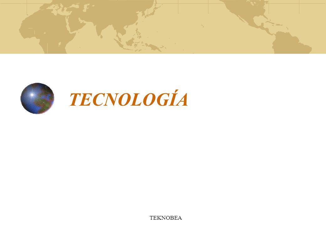 TEKNOBEA TECNOLOGÍA