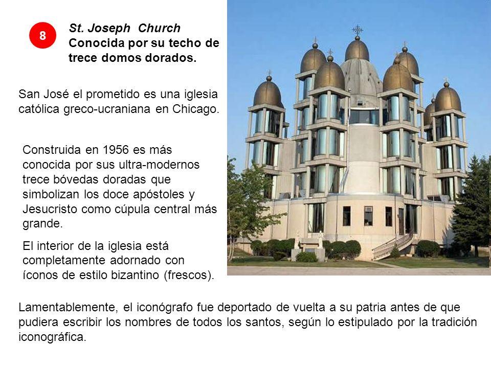 7 Catedral de Las Lajas