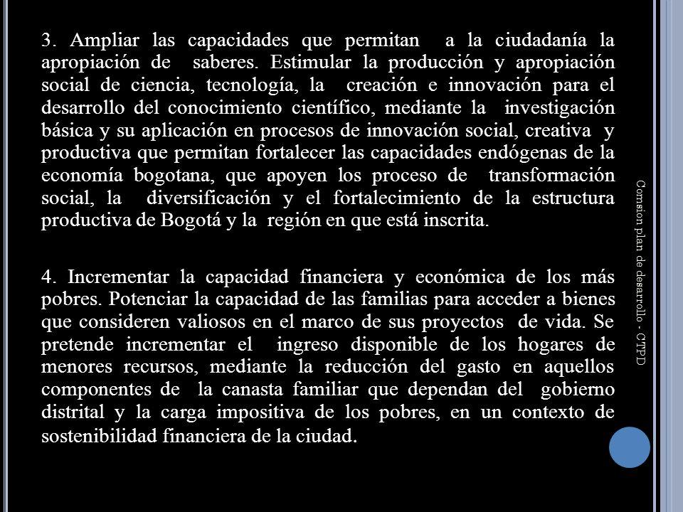 Artículo 12.Bogotá Humana por la dignidad de las víctimas.