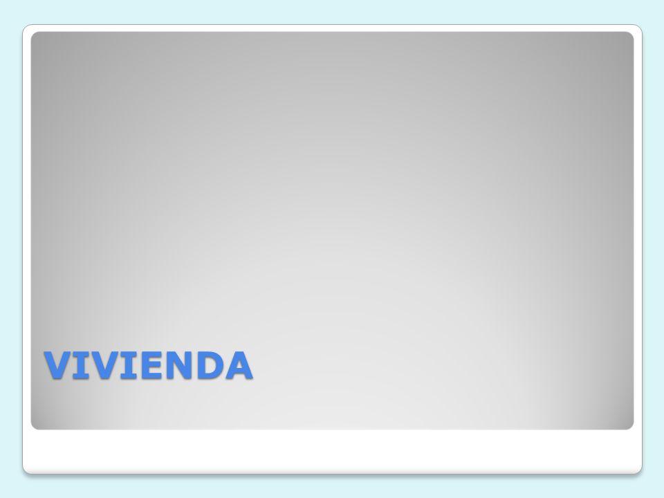 VIVIENDA