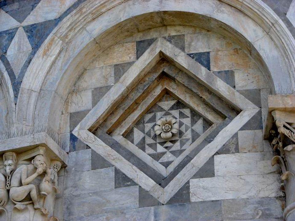 Una esquina de la Catedral