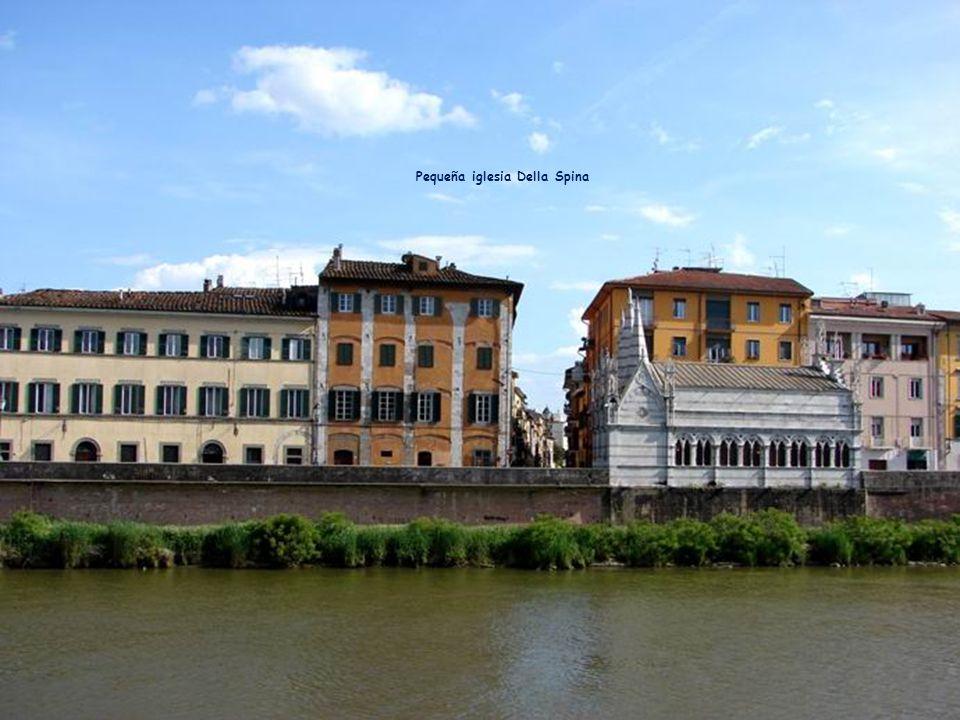 Orillas del Arno