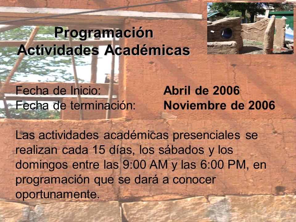 Duración La duración del programa es de CUATROCIENTAS (400) HORAS distribuidas así: Horas teóricas: 192 Horas prácticas: 208