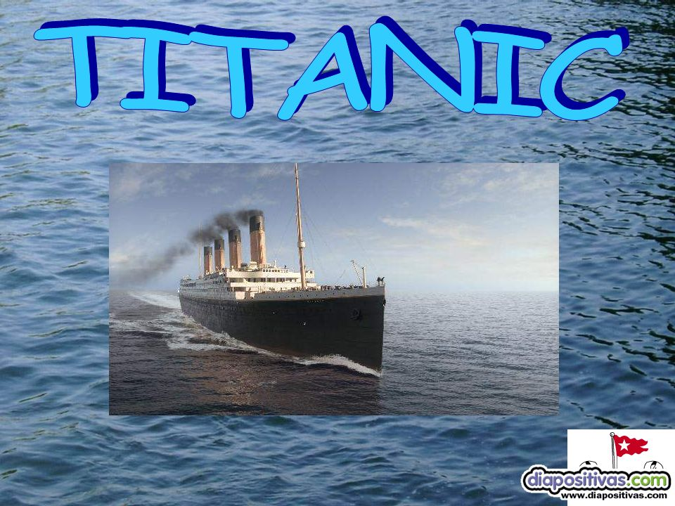 El titanic tenia nacionalidad: británica.El poseedor era: White Star Line.