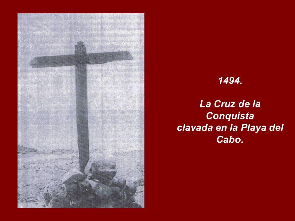 Santa Cruz de Santiago de Tenerife en fotos antiguas. ENTREGA I