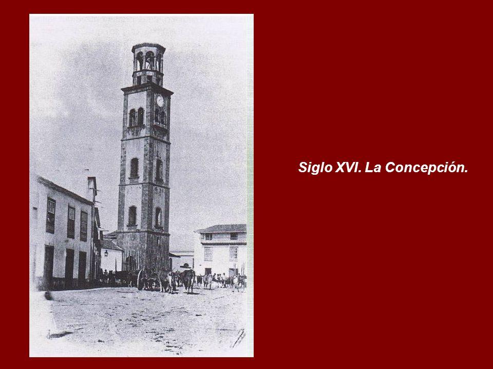 1500… Ermita San Telmo.Construida en el Siglo XVI.