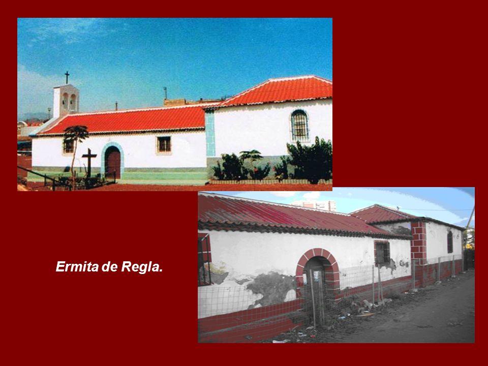 1900. El Puerto y la Farola.