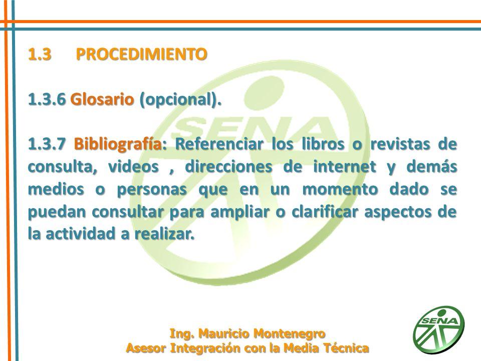 Material Presentado para programa de Integración con La Media Técnica: Auxiliar Técnico en Desarrollo de Software.