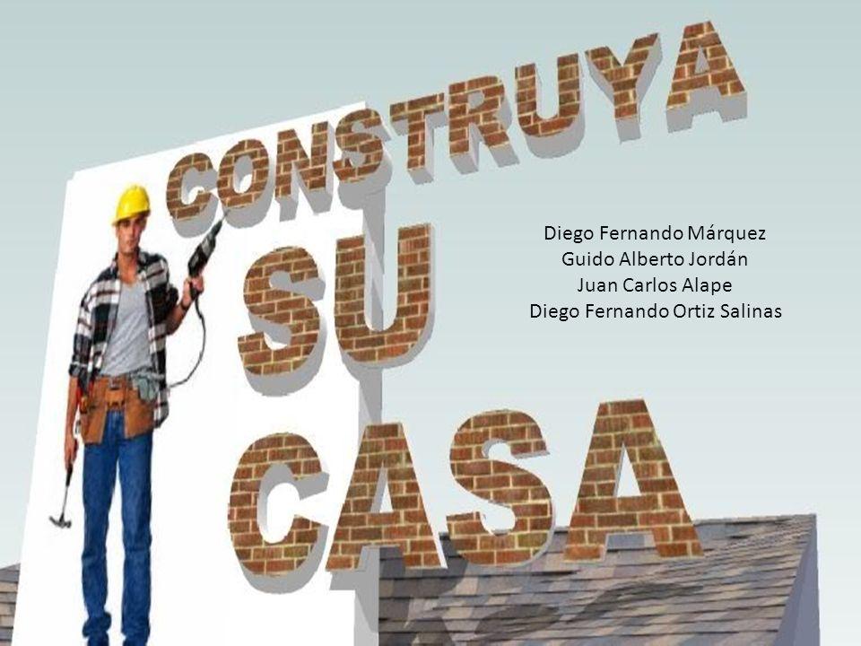 Somos un equipo de aprendices SENA.En el programa: Técnico Oficial De Construcción.