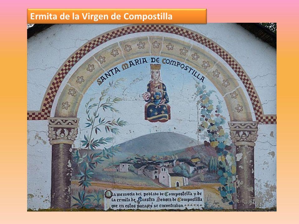 Ermita de la Virgen de Compostilla