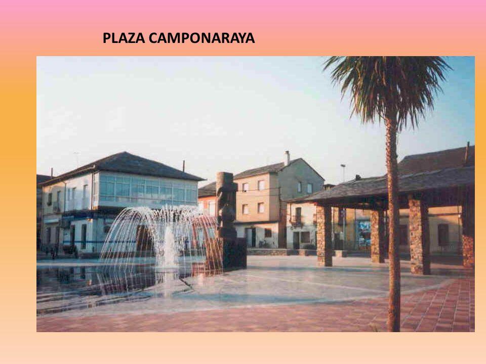 PLAZA CAMPONARAYA