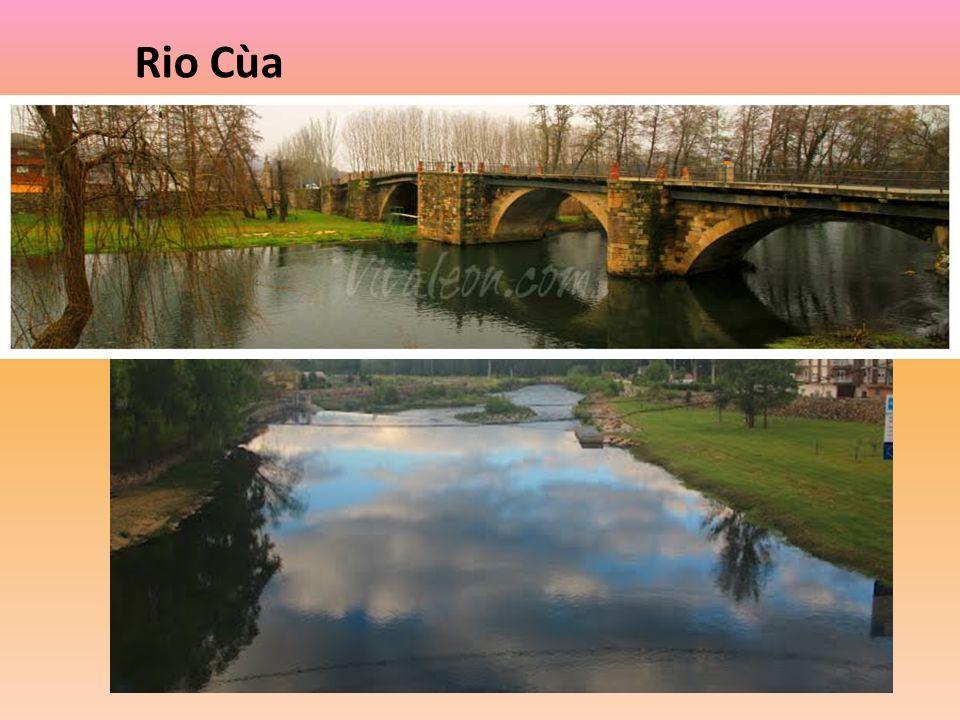 Rio Cùa