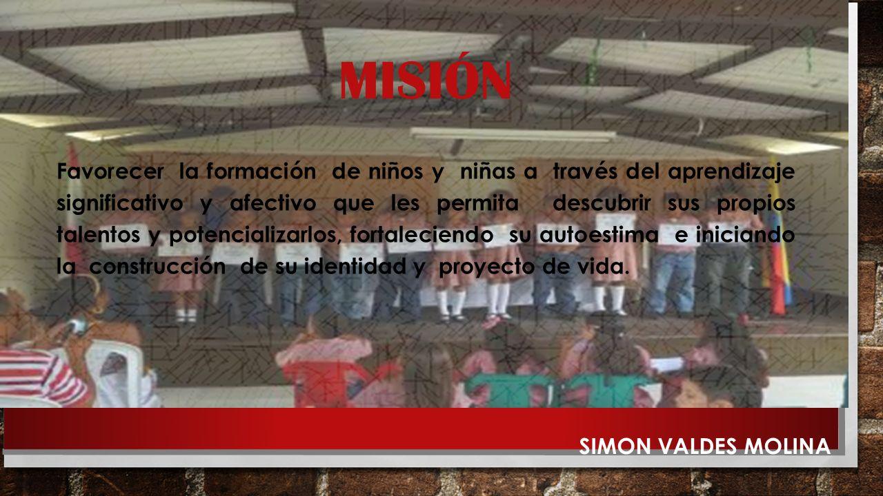 RESEÑA HISTORICA El Centro Educativo Concentración Escolar El Amparo fue fundado el 8 de septiembre de 1975, por doña GLORIA AMPARO VILLEGAS MEJIA. Se