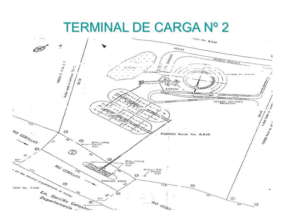 TERMINAL DE CARGA Nº 2