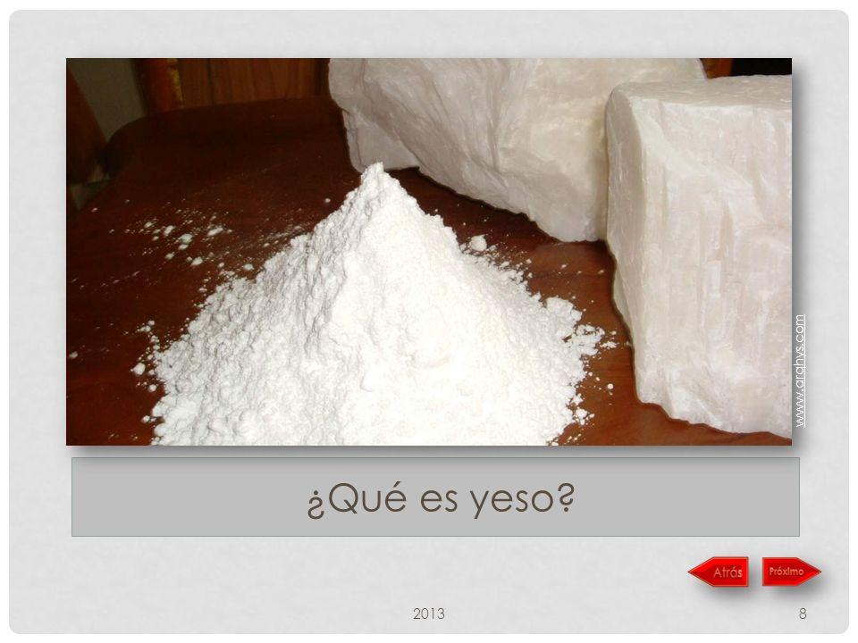 201319 PREGUNTAS DE REPASO Hacer click en el círculo para ver la contestación.