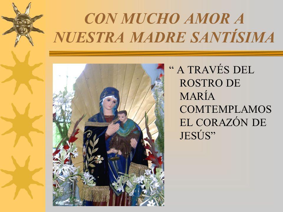 PRESIDENTAS DE LA HERMANDAD NUESTRA SEÑORA DEL PERPETUO SOCORRO Constituída la Hermandad Nuestra Señora del Perpetuo Socorro han sucedido muchas presi
