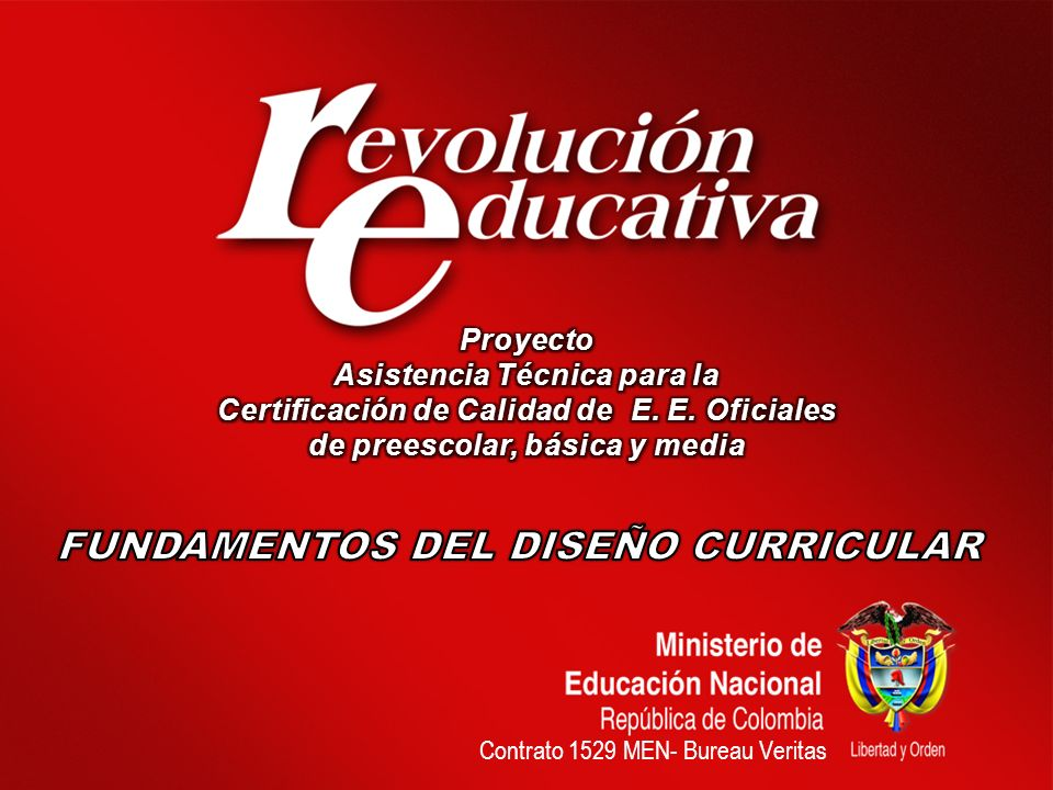 RESPONSABILIDADES DE LAS SECRETARÍAS DE EDUCACIÓN – ET.