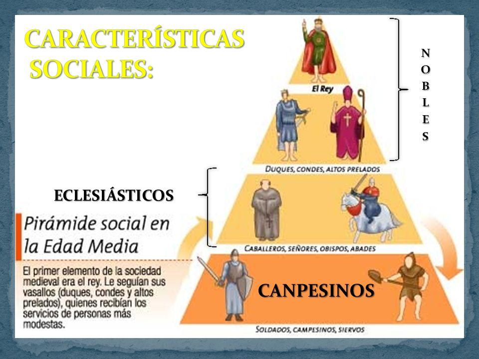 12 ECLESIÁSTICOS CANPESINOS