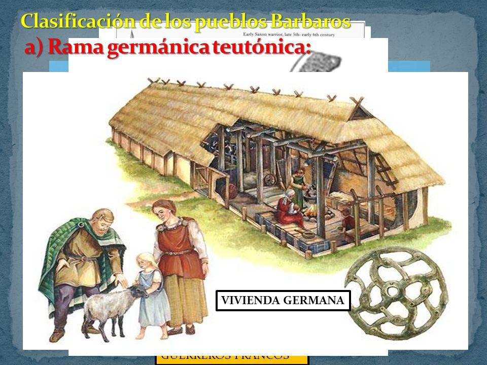 24 GUERREROS FRANCOS VIVIENDA GERMANA