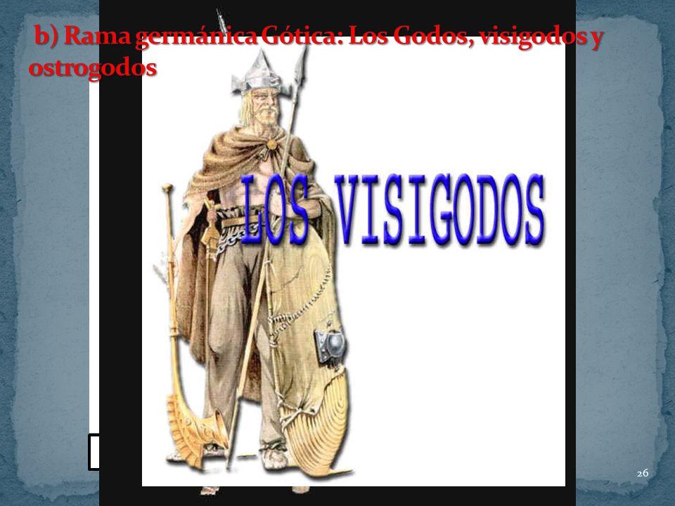 26 VISIGODO HERRERO VISIGODO