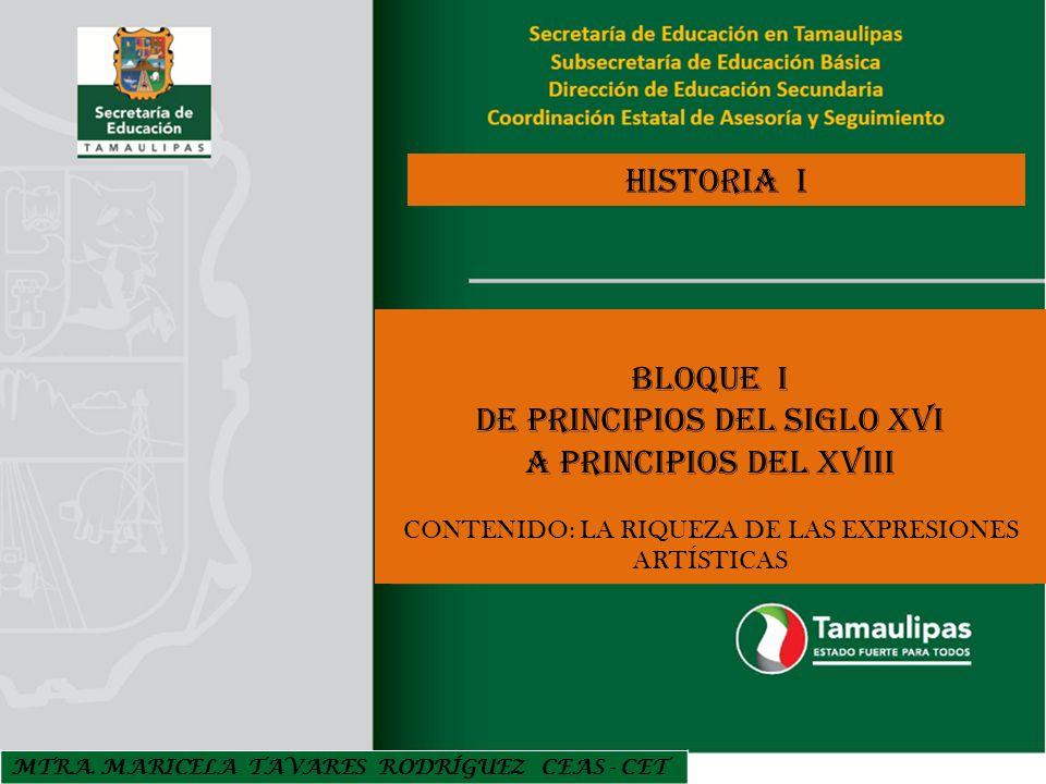 CEAS - SET HISTORIA I Comprensión del tiempo y del espacio histórico Manejo de información histórica.