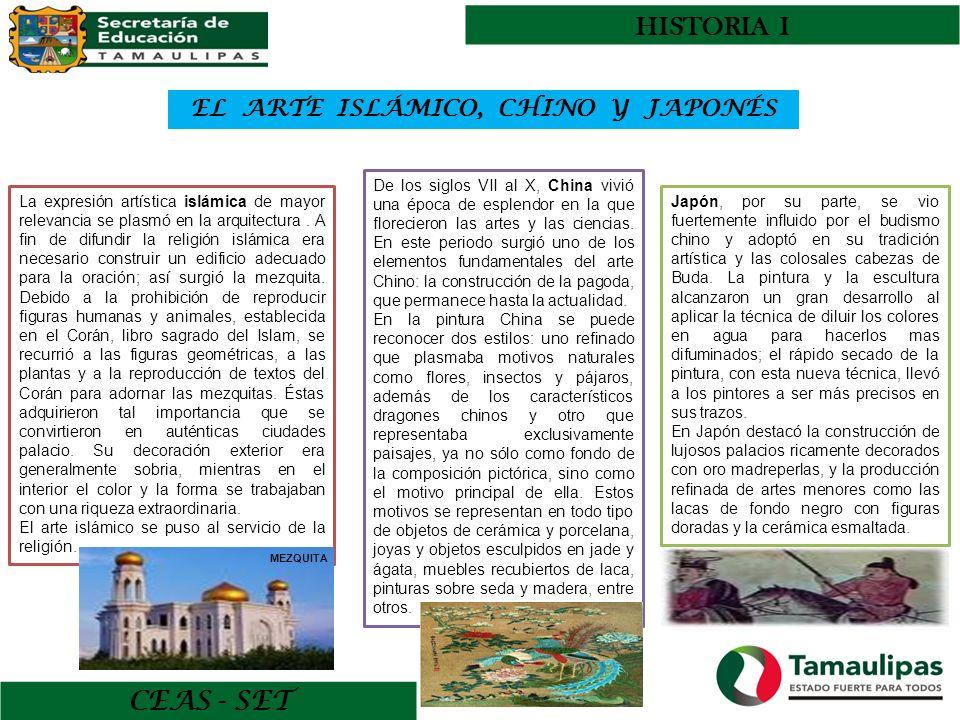 CEAS - SET HISTORIA I NAVARRETE FEDERICO Y OTRO HISTORIA I EDITORIAL: CASTILLO, ABRIL DEL 2012.