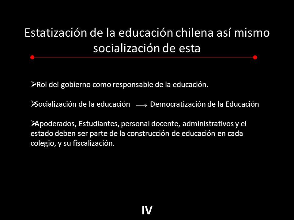 Presupuesto para la educación del 7% Hoy no supera el 4,3% del Producto interno Bruto (PIB).