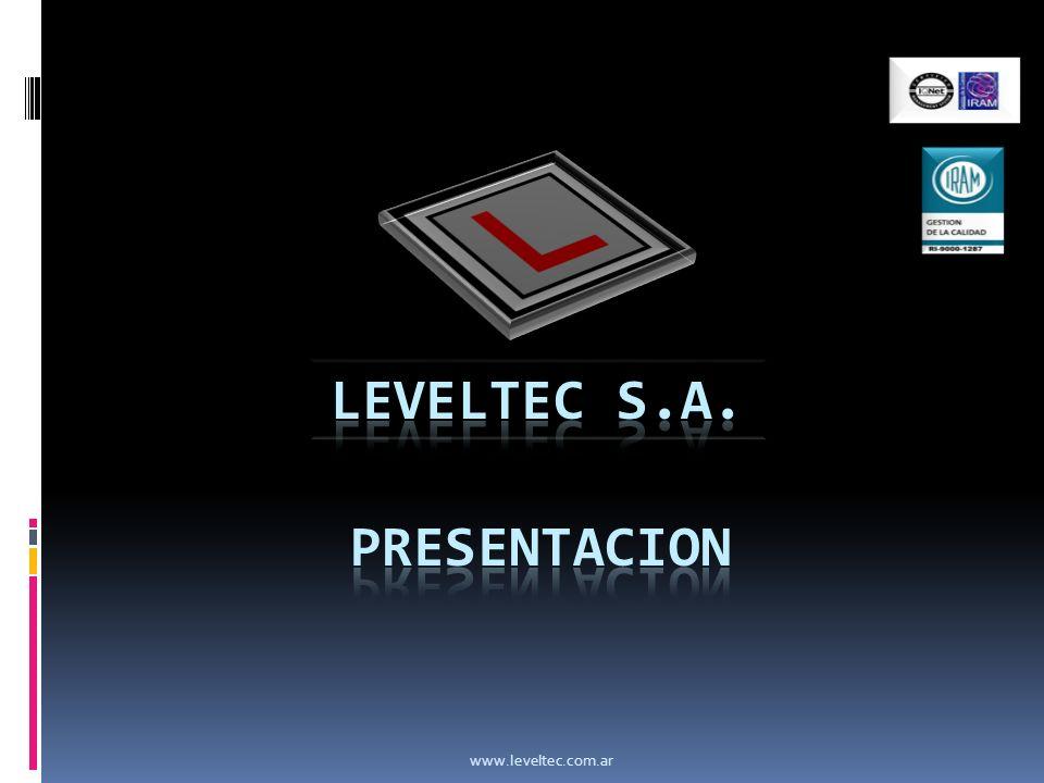 www.leveltec.com.ar